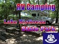 Lake Bistineau State Park Louisiana   RV Camping In Louisiana