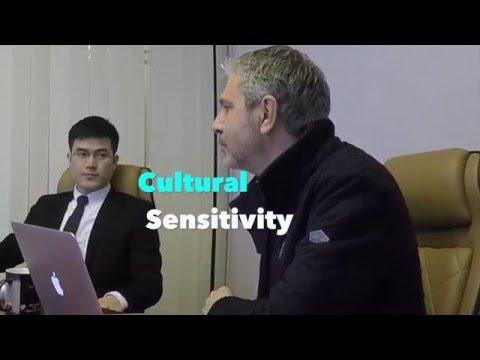 中国-China Innovation - China Business -   Interactive Video -