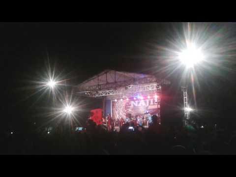 Nella Kharisma Asalkan Kau Bahagia Om Lagista Live Stadion Suropati Wajak