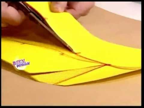 Hermenegildo Zampar - Bienvenidas TV - Corset (continuación II)