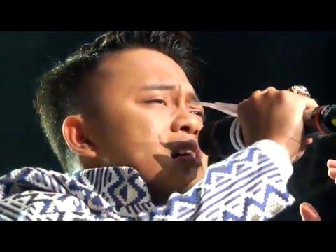 DANANG- JANDAKU, D'ACADEMY ASIA 25122015 FULL HD