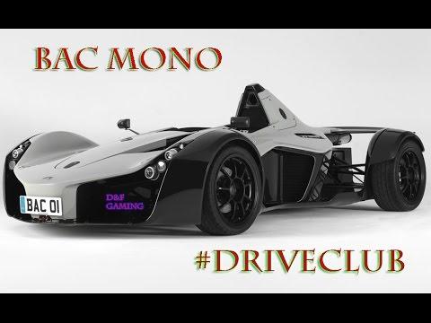 bac mono club - photo #8