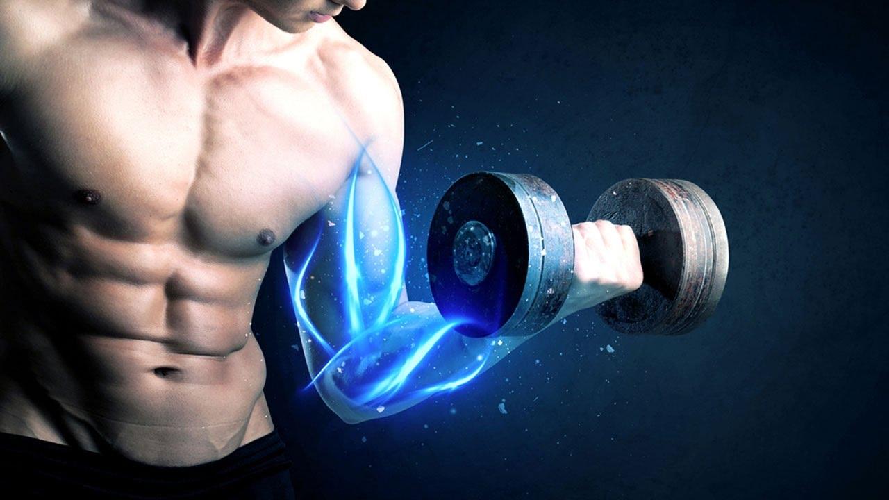 Fitness: tra scienza e fantascienza!