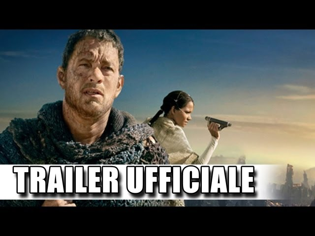 Cloud Atlas Trailer Italiano Ufficiale