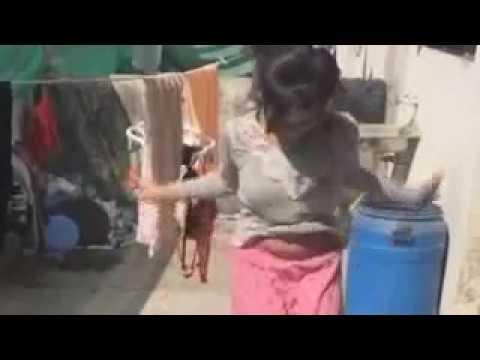 Chennai sexy girl big boobs bouncing