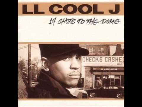 Ll Cool J - Crossroads