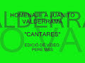 CANTARES-JUANITO VALDERRAMA