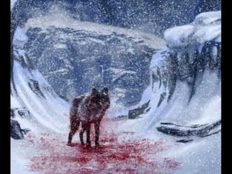 Pokolgép - Farkasok Dala