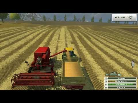 Farming Simulator 2013 Titanium Edition DLC