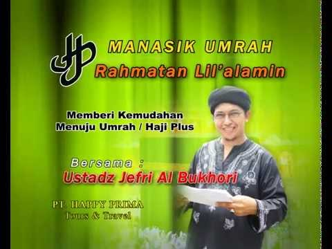 Youtube haji plus rahmatan lil alamin