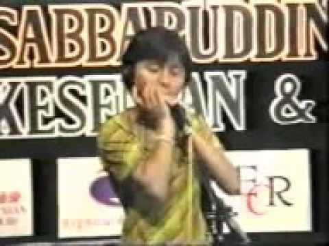 2nd Asia Pacific Harmonica Festival,1998