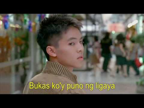 Love Of Siam Tagalog (ikaw At Ako - Gun Lae Gun) Masto video
