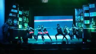 MAA THEME   Dance Mania   choreography by shetty