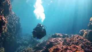 Malta Dive Sites - L