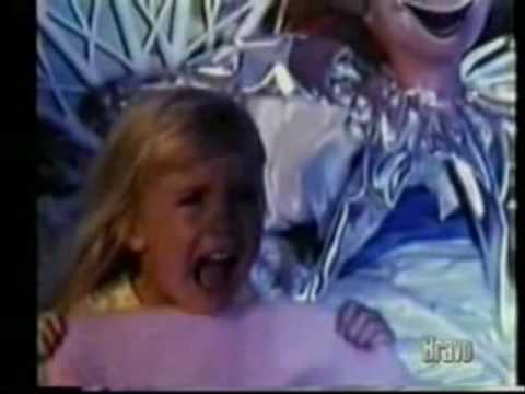 100 Scariest Movie Moments - Poltergeist
