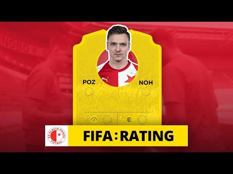 FIFA Rating: SK Slavia Praha