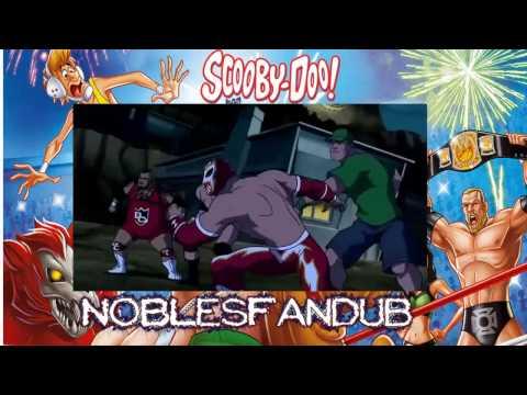 Scooby Doo y el misterio de Wrestlemania Trailer-【Fandub Latino】