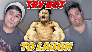 Try Not To Laugh!! **THIS IS IMPOSSIBLE**