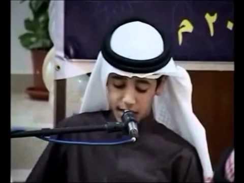 Mohammed Taha Junaid Surah Al Fath Oringnal Video video