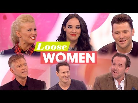 Loose Love Week And More Of The Loose Women's Best Bits - 8th February 2016