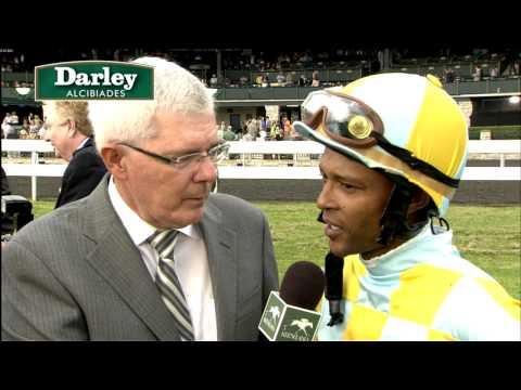 2012 $400,000 Darley Alcibiades (G1)