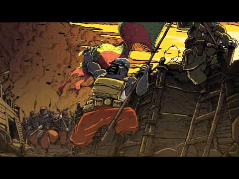 Valiant Hearts: The Great War - E3 trailer
