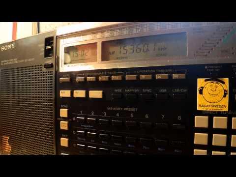 29 07 2014 Radio France Internationale in Swahili to CEAf 1502 on 15360 Meyerton