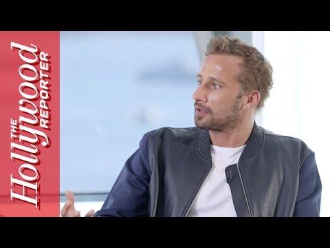 Cannes: Salma Hayek, Matthias Schoenaerts Talk Women Directors at Women In Motion Panel (Video)