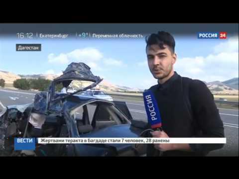 Столкновение Газели и Приоры: погибли 5 человек, пострадали 17