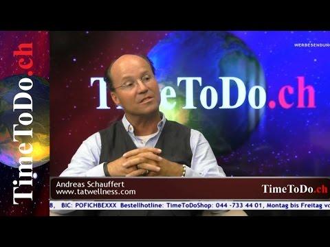 Gesund durch Wissen Teil 17, TimeToDo.ch 11.10.2016