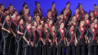 Rönninge Show Chorus, Chorus Finals, 2016