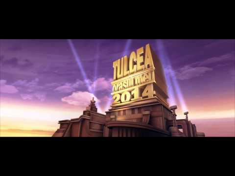 20 Century Fox Intro - Cinema 4d - - Tulcea City video