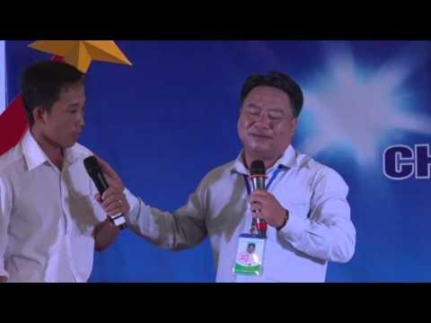 Tiểu phẩm của Trần Ngọc Thuấn -Công ty CPCS Tây Ninh