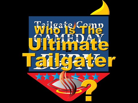 Who is the Ultimate Tailgater - BNTL