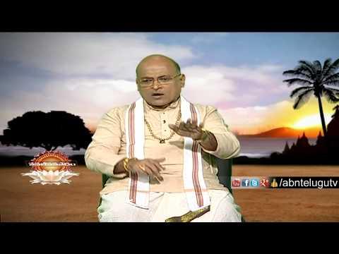 Garikapati Narasimha Rao About Padya Kavyam | Nava Jeevana Vedam | Episode 1322 | ABN Telugu