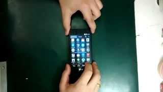 LG G2 Lite D295 - Hard Reset - Desbloquear - Resetar