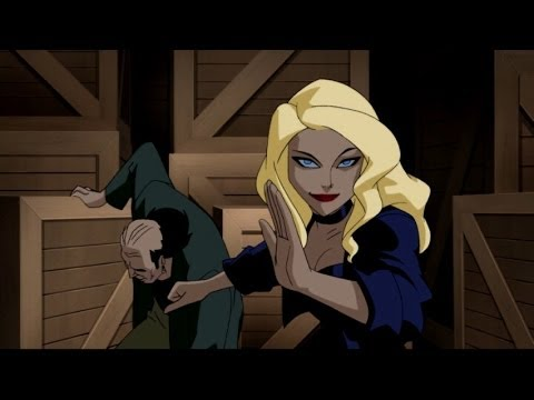 The great quotes of: Black Canary