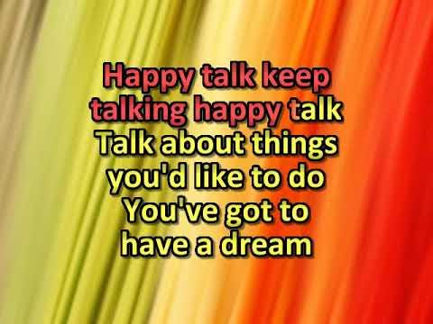 HAPPY TALK 714959