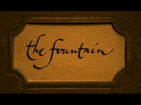 The Fountain - Darren Aronofsky Director's Commentary Remastered