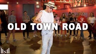 OLD TOWN ROAD - Lil Nas X ft Billy Ray Cyrus Dance | Matt Steffanina & Josh Killacky