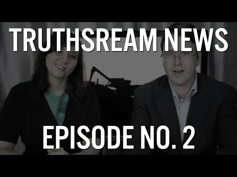 Truthstream News #2: How the Globalists Are Raping Africa (and the Rest of the World, Too)