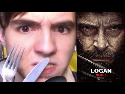 Logan - Ryan's Daily Movie Reviews #77