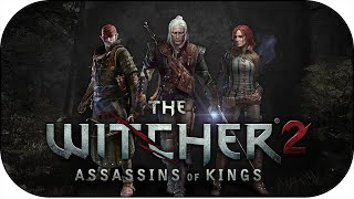 The Witcher 2: Assassins of Kings ~ Directo #2