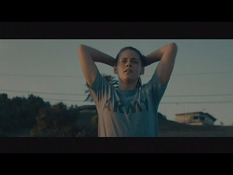 "Kristen Stewart als Soldatin in ""Camp X-Ray"" - cinema"