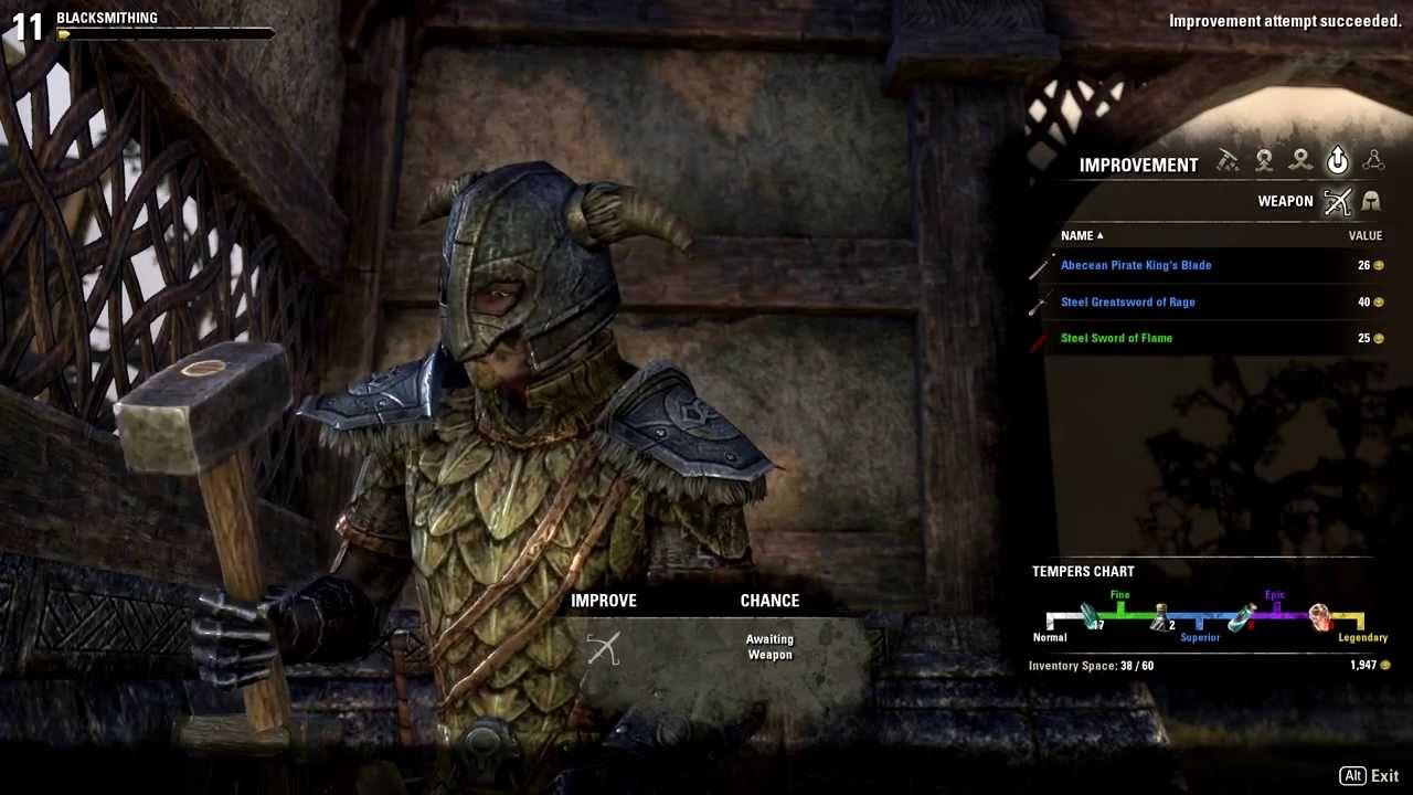 how to get a guild tabard eso
