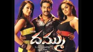 Dammu - Jr ntr's Dammu Movie Review