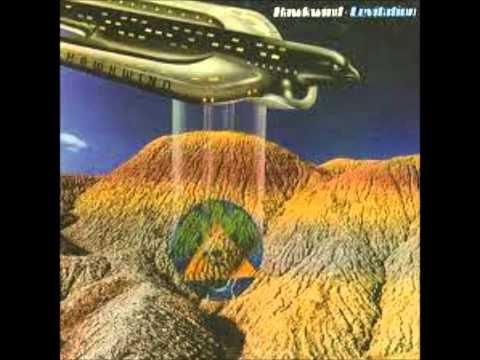 Hawkwind - Who