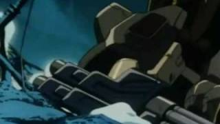 Gundam wing - Jack of Diamonds