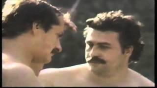 pablo escobar (la dona e movile)