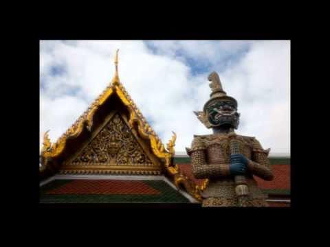 Thailand Buddhism